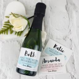 https://www.notonthehighstreet.com/tailoredchocolates/product/will-you-be-my-bridesmaid-mini-champagne-label