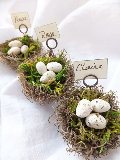 The best Easter wedding ideas 1